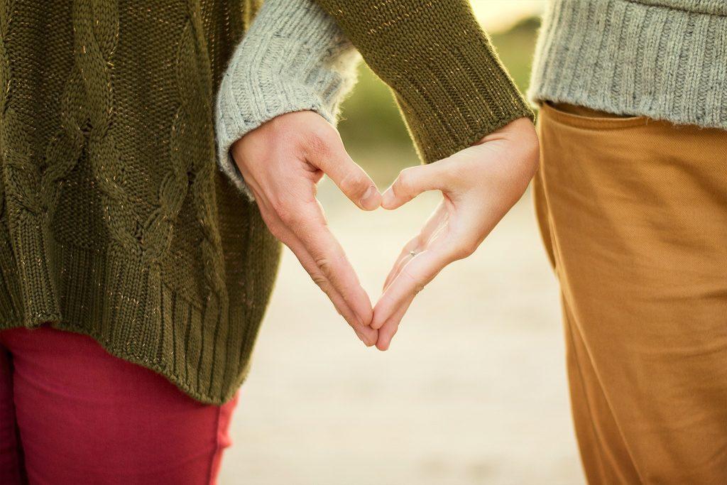 Intimität in der Partnerschaft - Ute Klöpper-Wenzel